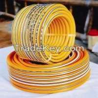 PVC highintensity polyester fiber specialized air hose Manufacturer