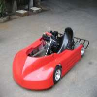 Racing Go Kart Manufacturer
