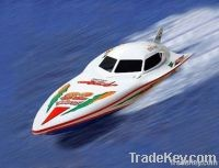 RC RTR Electric Boat
