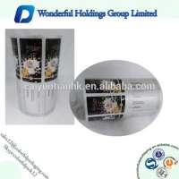 Food packaging plastic roll film Food grade plastic film roll Plastic film roll Manufacturer