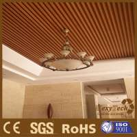 indoor engineered material pvc ceiling wall panel