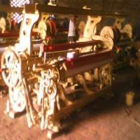 Power looms machine Manufacturer