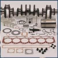 Hyundai Excavator Engine Spare Parts
