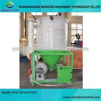 Plastic granules dryer auxiliary machines Manufacturer