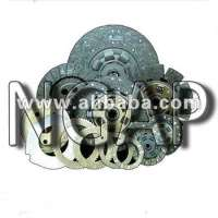 Car Clutch Plate  Manufacturer