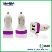ac dc car charger