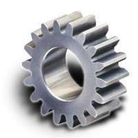 Steel Helical Gear Wheel Manufacturer