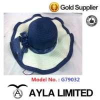 Men Straw Hats Manufacturer