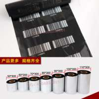 Thermal transfer ribbonwax ribbonprinter ribbon Manufacturer