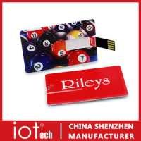 Business Card USB Pen Drive