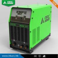 WSME350 ACDC inverter tigmma pulse industry welding machine 2T4T function Manufacturer