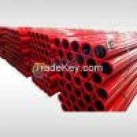 Concrete Boom PumpTrailer Pump Straight PipeElbow Manufacturer