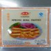 Roll pastry wrappersheets frozen flour food Manufacturer