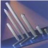 Sintered Stainless Steel Fiber Felts Filter Elements RLX Series