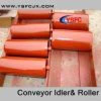 Conveyor system roller idler Manufacturer