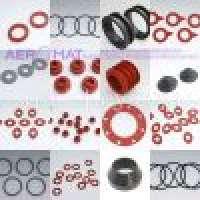 HNBR Rubber Sealing Oring Rubber Tape Rubber Hose Rubber Bea Manufacturer