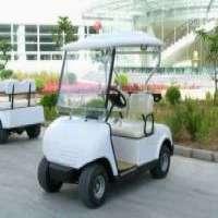 2 seats golf car Manufacturer