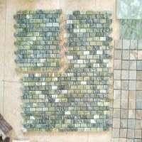 natural marble stone mosaic tiles kitchen backsplash Manufacturer