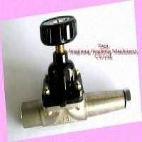 DG25â…¡ diaphragm valve Manufacturer