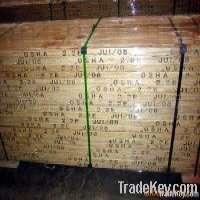pine scaffolding board LVL LVB Manufacturer
