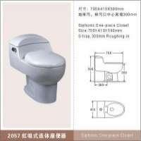 Ceramic Toilet2057 Manufacturer