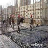 steel mesh Manufacturer