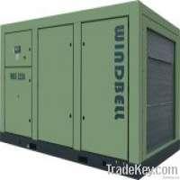 250kw 8bar diesel air compressor Manufacturer