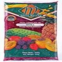 Natural frozen fruit pulp Manufacturer