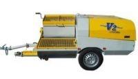 V 2 Rendering Machine Diesel