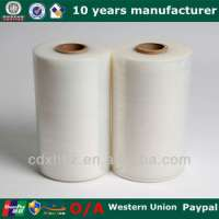 Stretch Wrap Plastic Film Jumbo Roll Manufacturer