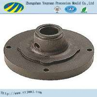 durability standard industry plastic components Manufacturer