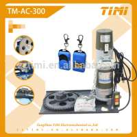 AC electric motor door opener Manufacturer