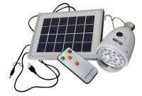 Light Solar Generator Manufacturer