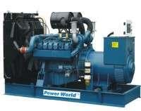 1500kva Diesel generator