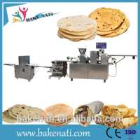 Multifunctional automatic paneer Paratha making machine