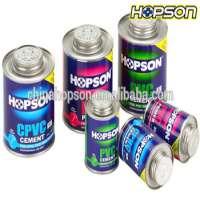 Hopson CPVCPVC Solvent Cement 16oz