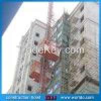 Sc270270 light weight construction hoist  Manufacturer