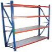 LightDuty Warehouse Rack Manufacturer