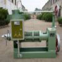 oil press machine Oil Press Oil extraction Oil expeller 6YL Manufacturer