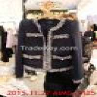 Women short coats jackets blazers 3 colours Manufacturer