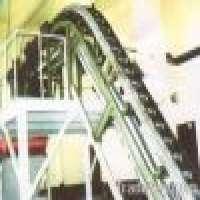 DJ Type Inclined Belt Conveyor Manufacturer