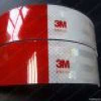 Paper Masking Tape and 3M diamond grade high reflective tape high reflective t Manufacturer