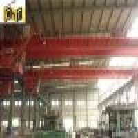 Doublebeam Overhead Bridge Crane Manufacturer
