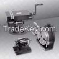 Vices and rotary tables Manufacturer