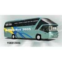 Large size passenger bus yck6129hg Manufacturer