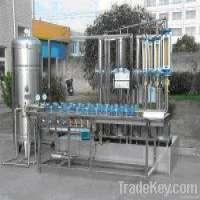 Water Meter Testing Bench LS3B Manufacturer