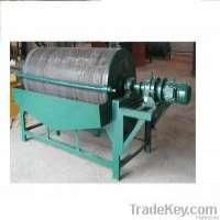 Dry belt magnetic separator Manufacturer