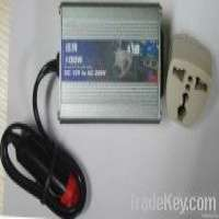 12V100W Car Power Inverter Manufacturer
