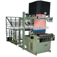electronic jacquard power looms machine