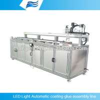 automated assembly equipment Manufacturer